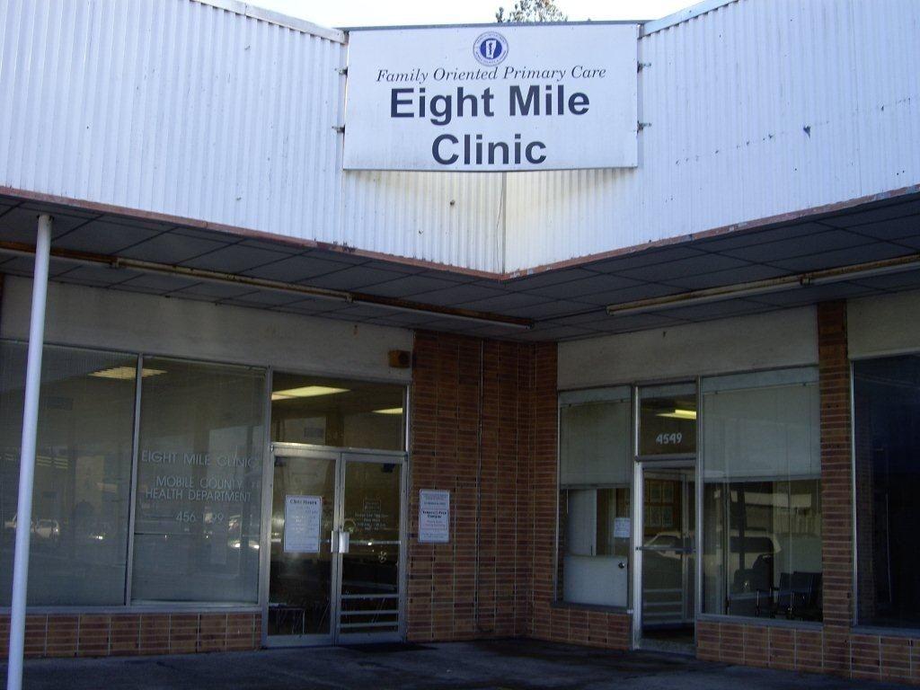 Dental Clinics In Zip Code 36613