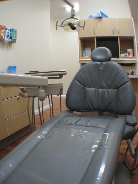 Pancare Community Health Center Dental Clinic Freeport