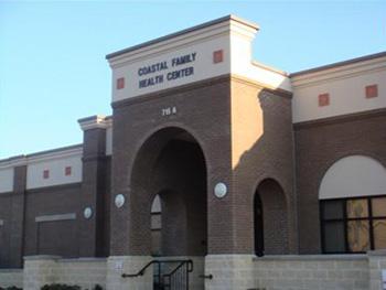 Coastal Family Health Center Biloxi Dental Clinics Biloxi Ms