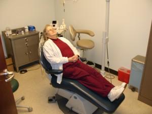 Open M Free Dental Clinic