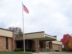 Tuscarawas County General Health District