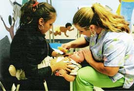 Pope's Kids Place Dental Clinic