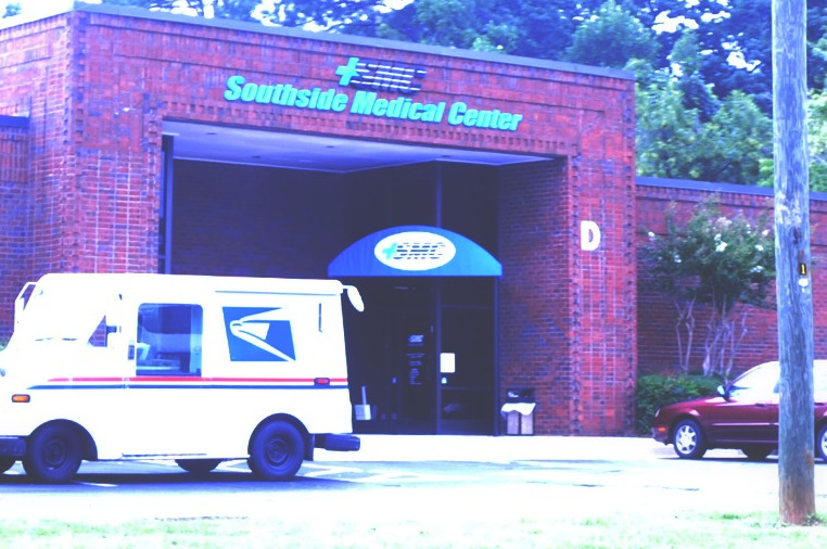 Southside Medical Center-Riverdale