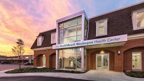 Erie Healthreach Waukegan Health Center Dental Clinics Waukegan Il