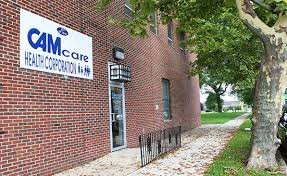CAMcare North