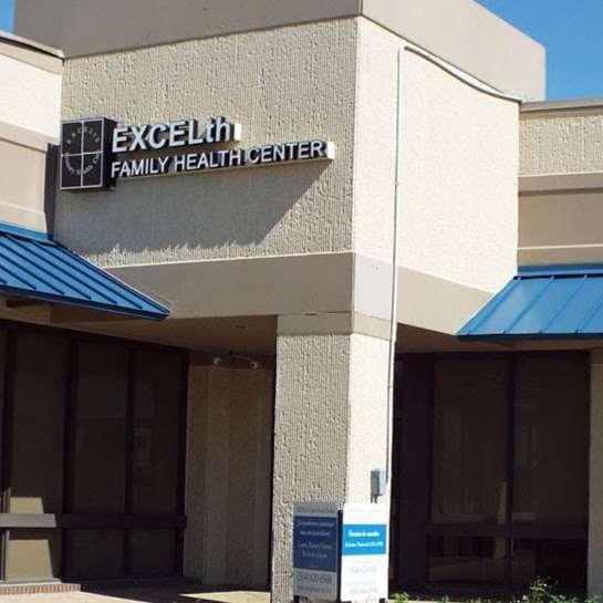 Excelth Family Dental Center - New Orleans East - Dental