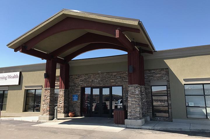 Rock Springs Community Health Center