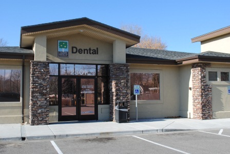 Terry Reilly 36th Street Dental Clinic