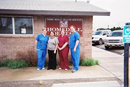 Terry Reilly Homedale Dental Clinic