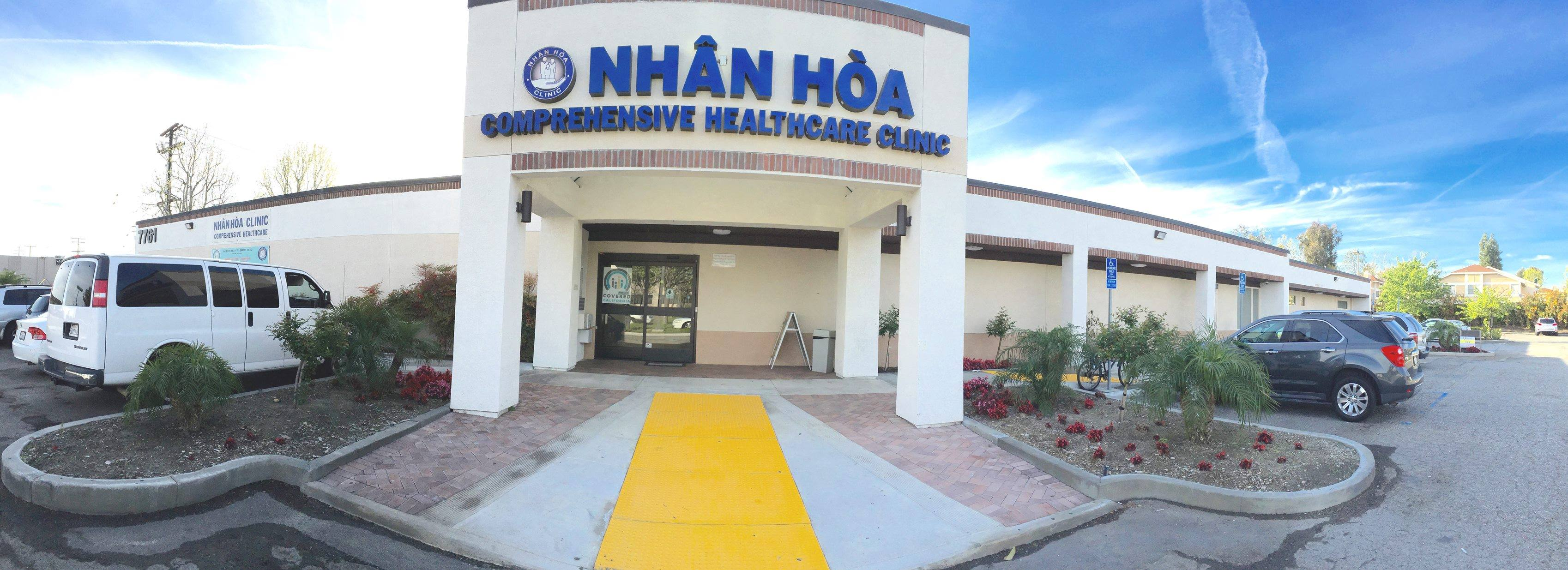 Nhan Hoa Comprehensive Healthcare Clinic