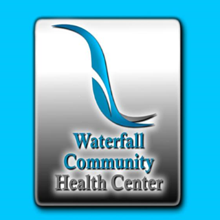 Waterfall Community Health Center, Marshfield Clinic