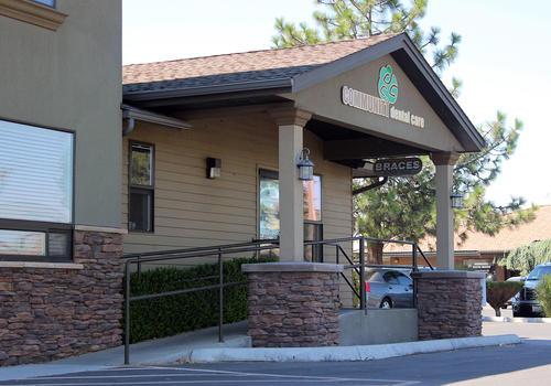 YVFWC, Community Dental Care