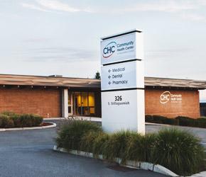 Arlington Clinic