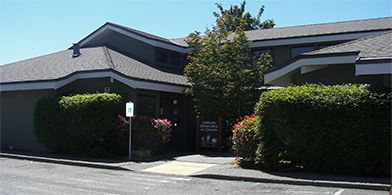 Lindquist Dental Clinic for Children, Parkland Clinic