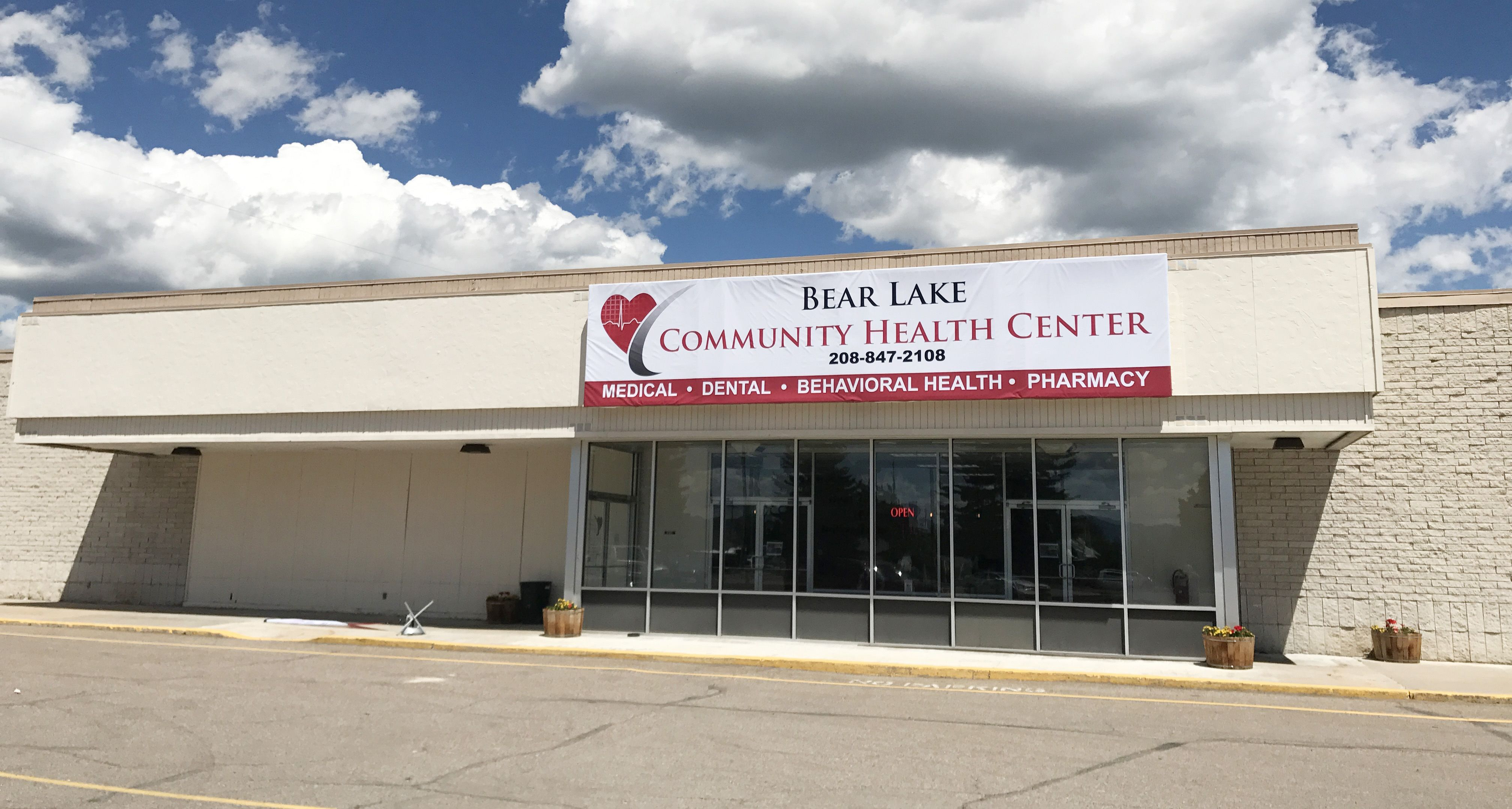 Montpelier Community Health Center
