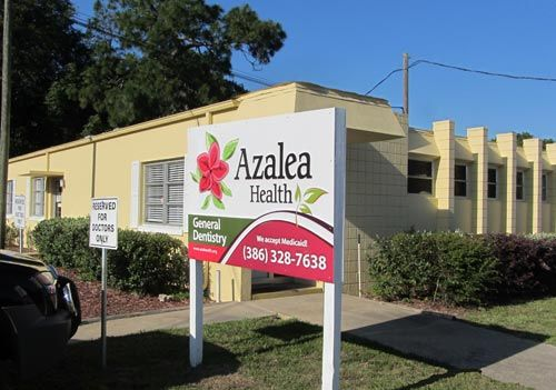 Azalea Health Dental Clinic