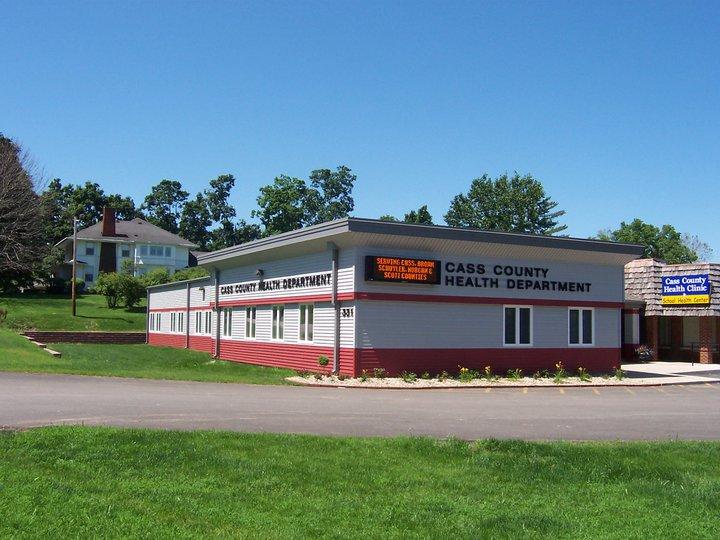 Cass County Health Department